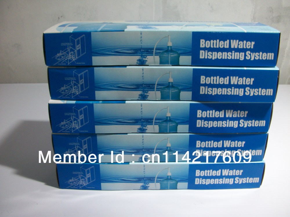 flojet bottled water dispenser manual