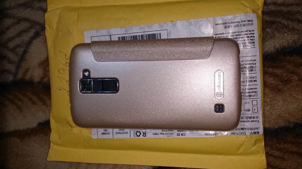 Чехол хороший, точно подошел для LG K410; быстрая доставка.