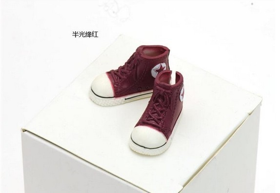 Doll Shoes (13)