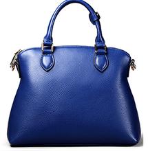Qiwang большой желтый Сумки Amazon магазин Лидер продаж хорошая кожи рук мешок личи галечный Топ Слои cowide оригинальные сумки большой(China)
