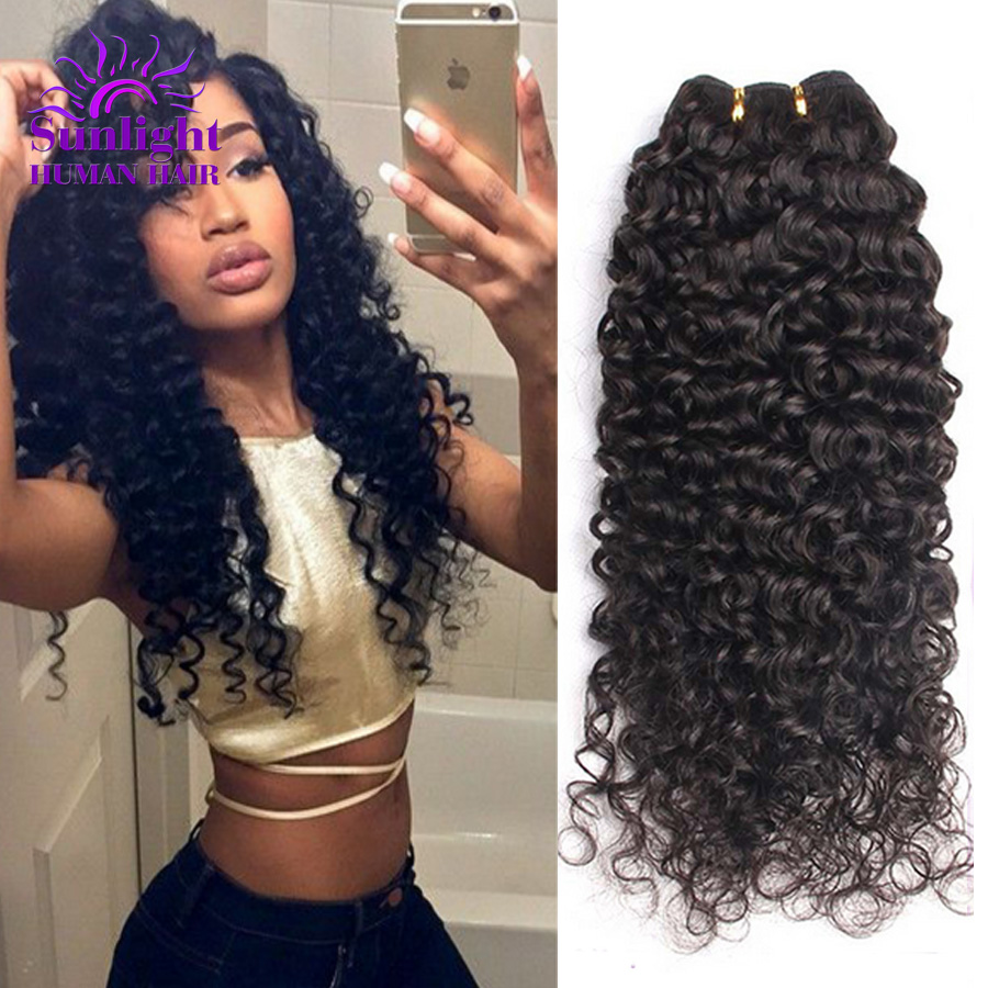 The Weave Shop Malaysian Hair Remy Hair Review