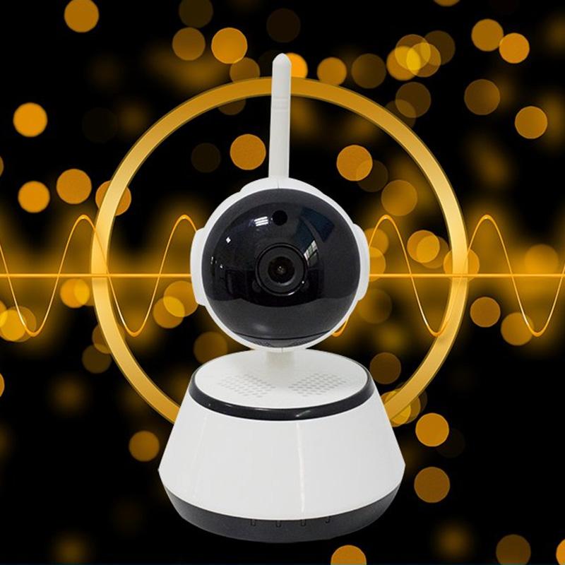 SmartHome Mobile Remote Control 3.6mm lens WiFi IP Wireless Box Camera Surveillance 720P/960P HD IR Indoor Security Camera J631b(China (Mainland))