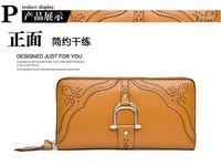temon 2015new дизайн кожа выдалбливают шаблон леди день муфты кошелек кошельки женщин для женщин Монета сумки wl032