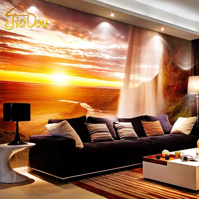 Buy Custom Photo Wallpaper 3d Beautiful