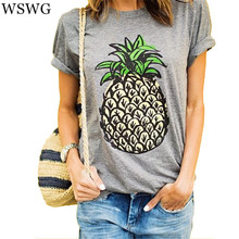 2016 Women New Brand Oversized Casual Summer Designer Grey Round Neck Short Sleeve Printed Plus Size T-Shirt 61320(China (Mainland))