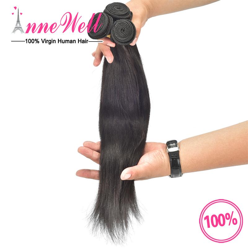 6A Brazilian virgin hair straight 3pcs 100g Rosa Hair Products virgin brazilian straight hair weave bundles Cheap Full Head<br><br>Aliexpress