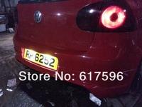 Фары номерного знака 2X18smd VW Caddy Jetta Touran Passat