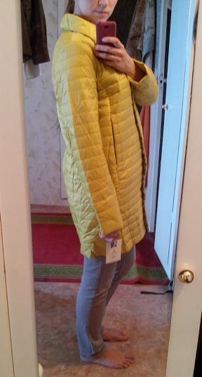 MIEGOFCE 2016 пиджак женский пуховик пальто женские новый бренд одежды открытый теплое пальто Стеганый свободного покроя хлопка пальто весна куртки женские Одежда для женщин