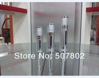 емкость 15 мл 100pcs/lot высокого качества серебра и золота алюминия лосьон насос безвоздушного бутылки для косметики