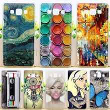 Buy Fashion Cool Design Phone Case For Samsung Galaxy A3 A5 2015 Soft Silicone Cover Cases For Galaxy A3 A5 2016 Cover for A Series for $1.14 in AliExpress store