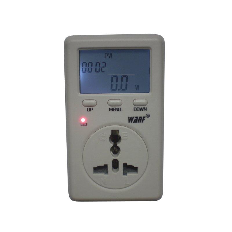 Multifunctional Mini Ammeter D02a инструкция на русском - фото 2