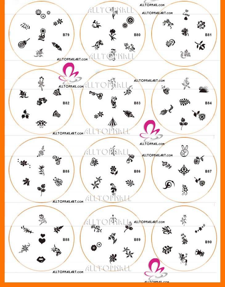 Hot Sale Nail Art Stamping Kits_06.jpg