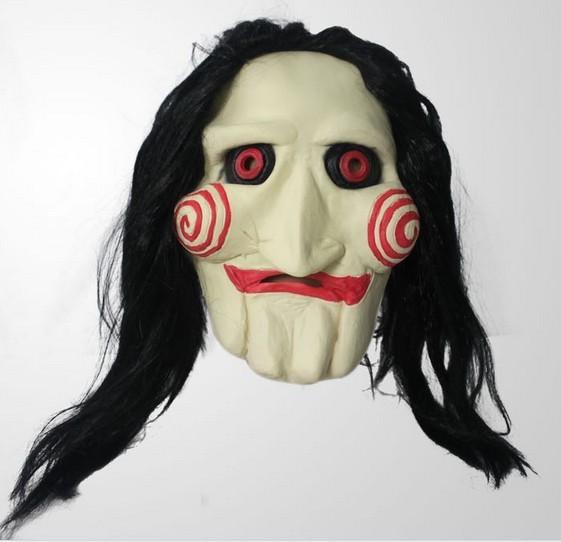 Saw Movies Doll Saw-movie-jigsaw-puppet
