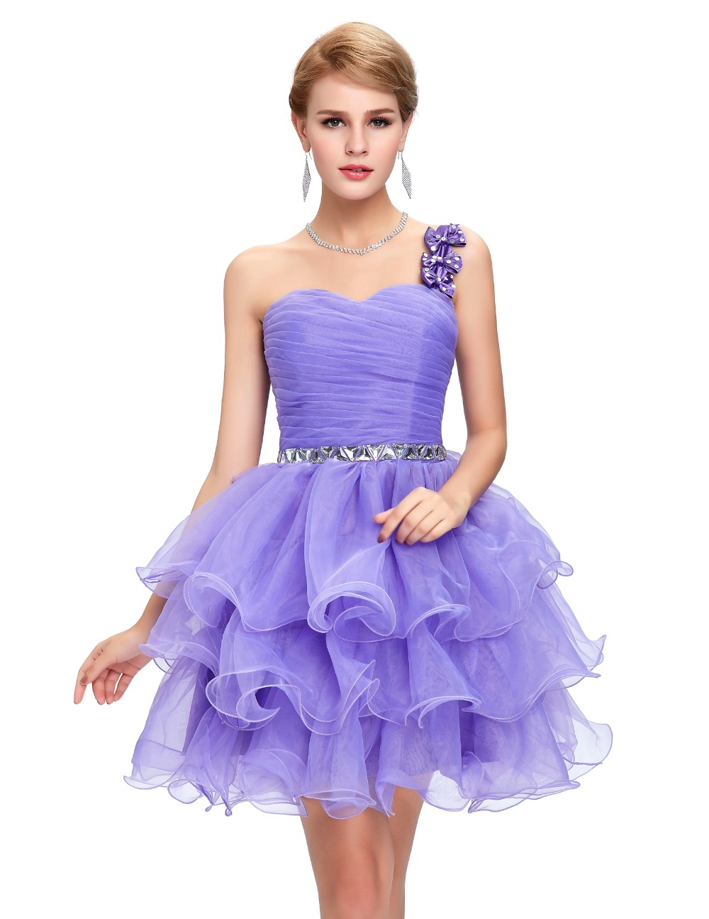 Tutu Prom Dresses - Holiday Dresses