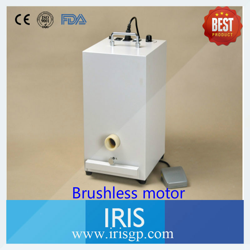 Latest Designed Dust Collector Kingkong500 (Brushless) Dental Vacuum Dust Extractor for Dental Laboratory(China (Mainland))