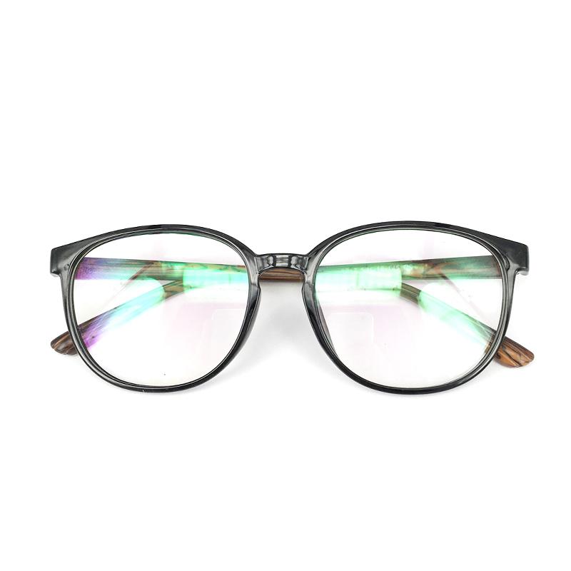 vintage eyeglasses optical eyewear frame wood