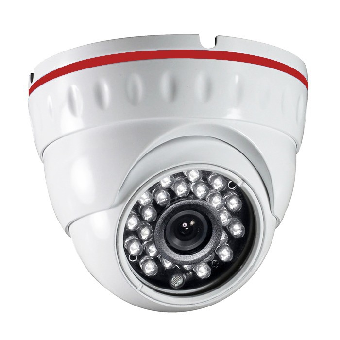 Security CMOS 1080P 2.0MP SDI  24IR LED CCTV Surveillance System with Metal Casing 3.6mm Lens<br><br>Aliexpress