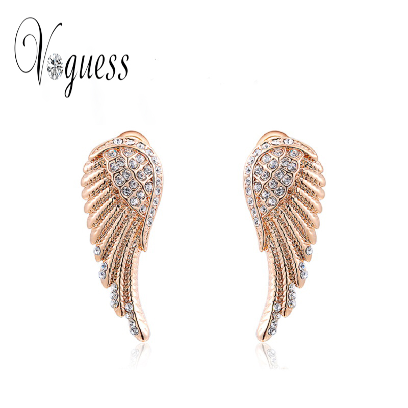 Buy VOGUESS Angel Wings Earring Classic