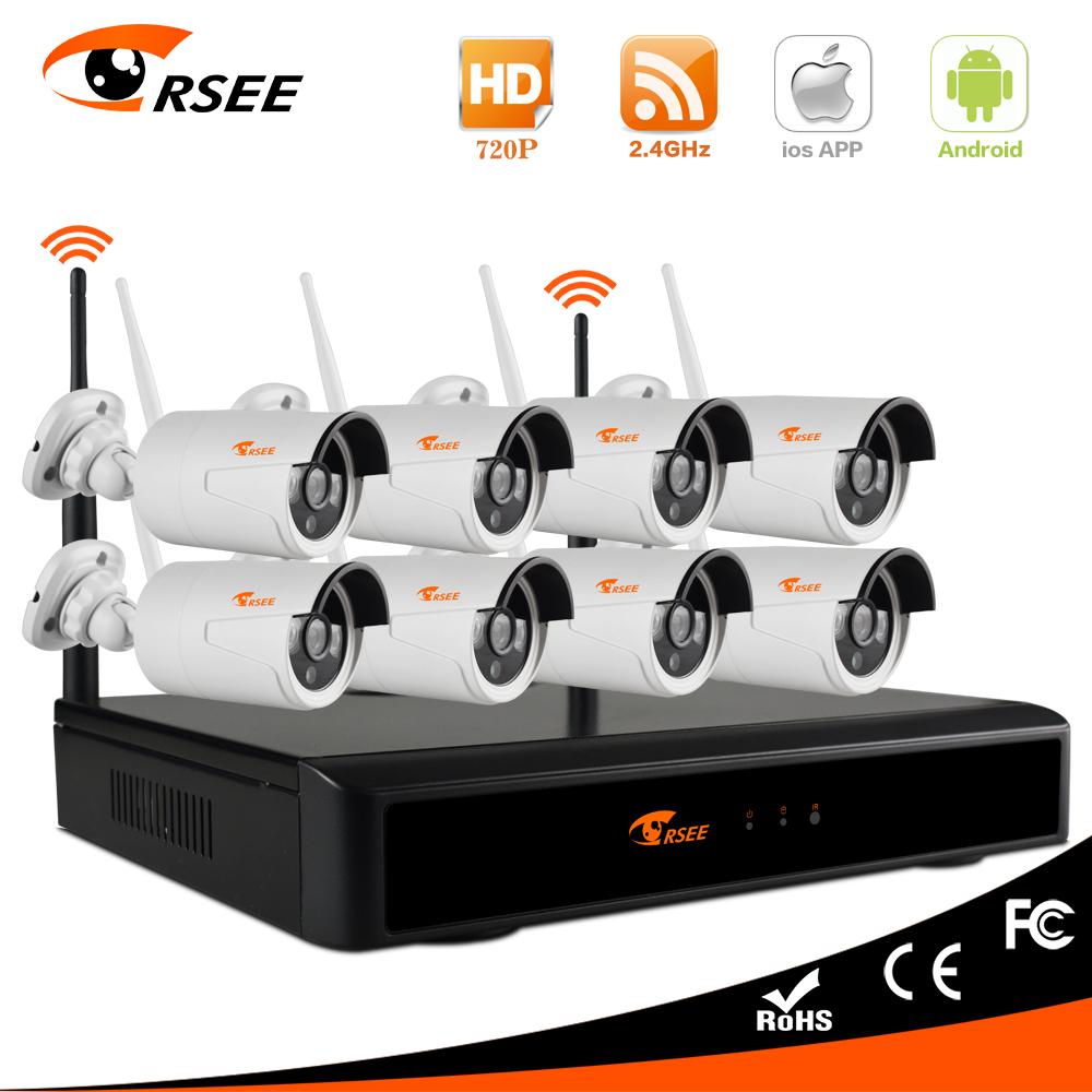 cctv kit wifi standalone cctv camera dvr kit digital wireless dvr kit<br><br>Aliexpress