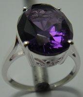Бесплатные доставки 925 стерлингового серебра ювелирные изделия diy пользовательского фиолетовый богиня темперамент акт попробовали роль ofing