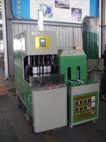 Оборудование выдува пластика 4 600 Spped 1800pcs/Hr
