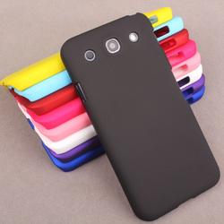 New Multi Colors Luxury Rubberized Matte Plastic Hard Case Cover For LG Optimus G Pro Gpro E980 E988 E989 F240 Phone Cover Cases