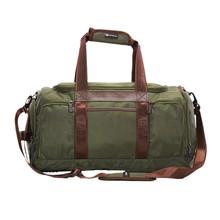 Suissewin Fashion Army Green Gym Bag Swissgear Large Capacity Men's Travel Bag Shoulder Sports Shoulder Bag Duffel Bag Handbag(China (Mainland))