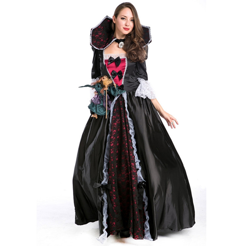 Gallery for gt medieval evil queen costume