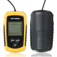 Рыболокатор 1 /lot LCD Finder, 100 m AP, iure, Finder