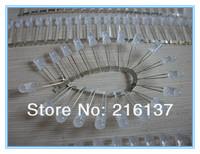 Неоновая продукция LY 5 5mm oval bicolor