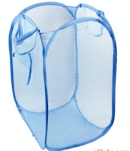 wasmand/mesh wasmand/pop up wasmand in opvouwbare wasmand/mesh wasmand ...