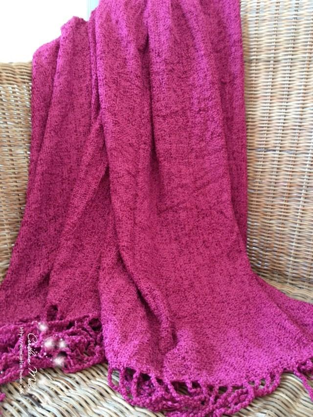 Chb 12 gr tis frete rose blanket 100 chenille blanket - Cobertor para sofa ...