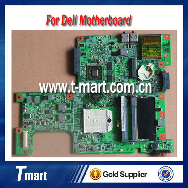 Фотография 100% working Laptop Motherboard for Dell 1546 48.4CX01.011 System Board fully tested