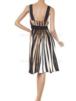 Коктейльное платье HE27181
