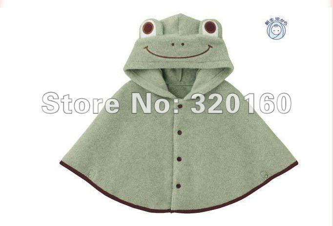 Wholesale-Wholesale Lovely Baby Clothes Newborn Baby Cloak Shaw ...