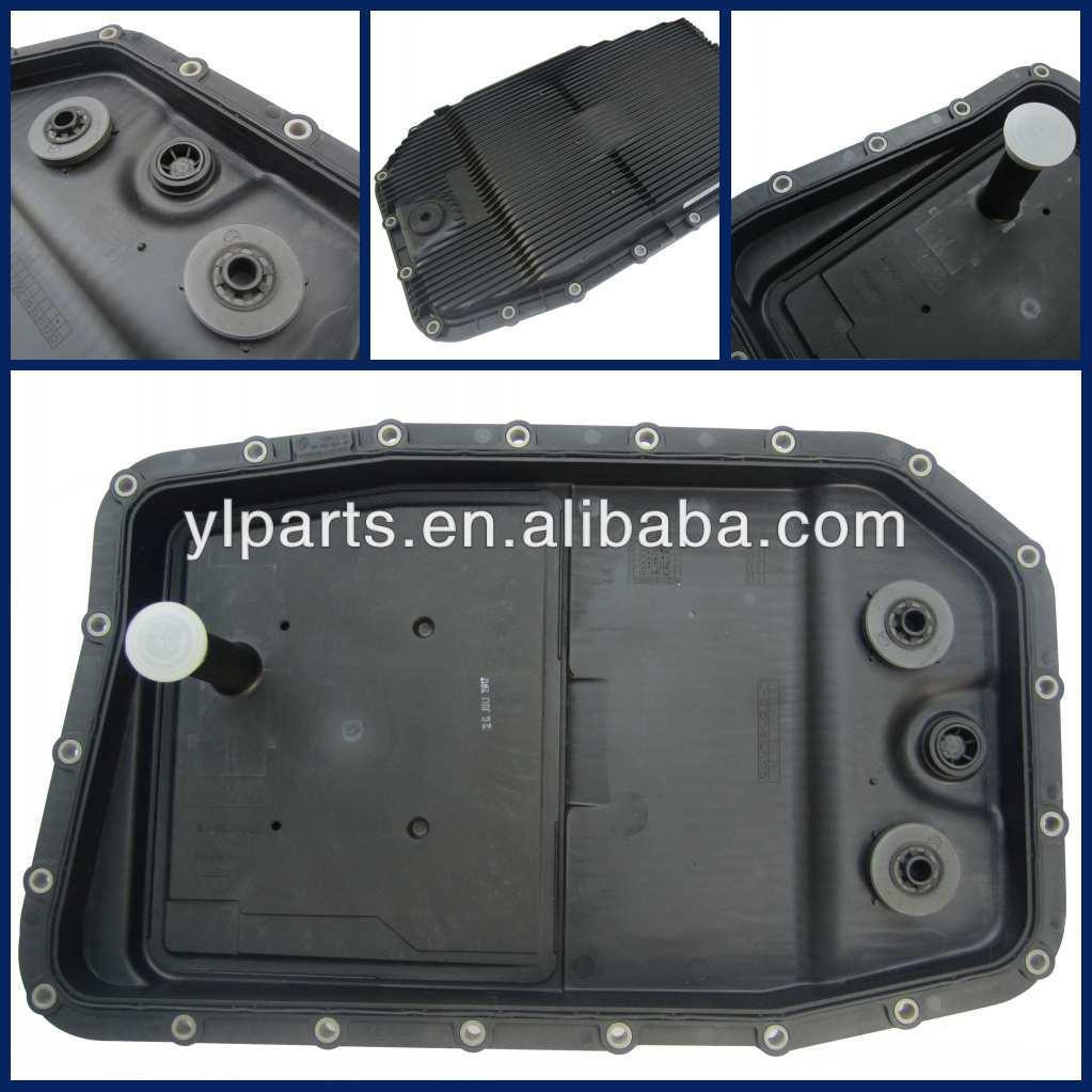 Купить LR007474 Автоматическая Коробка Передач Масляный Поддон для LR Discovery 3/4 Range Rover Sport передачи масляный поддон включает масляный фильтр 6 скорость авто