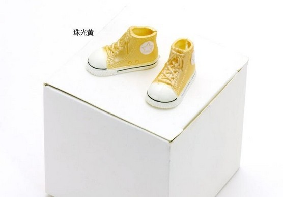 Doll Shoes (6)