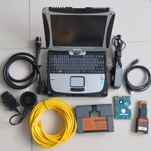 Buy For bmw icom a2 with laptop for panasonic cf-19 toughbook installed icom a2 software 2016.08 version with bonus engineer mode for $658.00 in AliExpress store