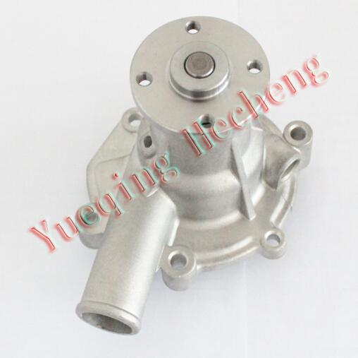 Water Pump for L2E L3E L3A L2A L3C L2C L3E2 Engine in Zeppelin MM43317001<br><br>Aliexpress