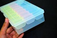 Компонентен box kostenlos versand, werkzeuge box 21 слоты