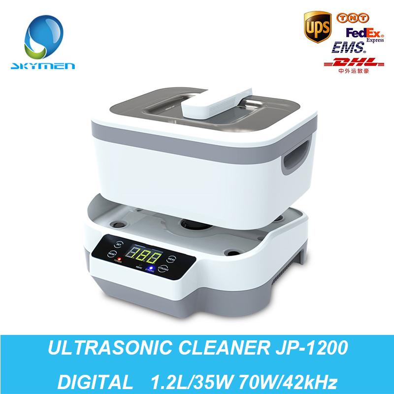 Compra limpiadores de la joyer a de ultrasonidos online al for Bano ultrasonico precio