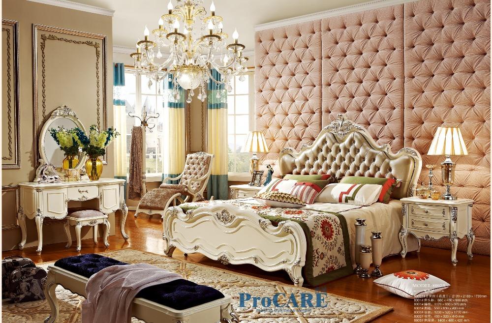 Online Get Cheap European Luxury Bedroom Set -Aliexpress.com ...