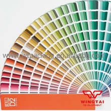 2016 Hot Sale Good Price 1625 newest colors Professional color design for RAL Color Card RAL-D2(China (Mainland))