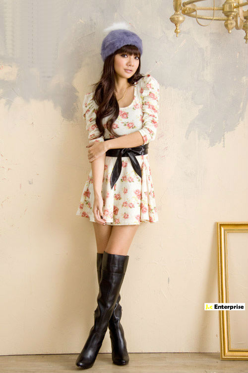 Gallery For Japanese Clothing Styles For Women