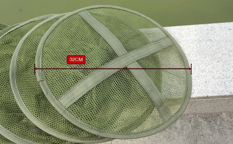 купить рыболовные сетки в интернет магазине недорого