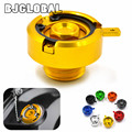 M20 2 5 Motorcycle CNC Aluminum Engine Oil Filter Cup Plug Cover Screw For Yamaha Tmax