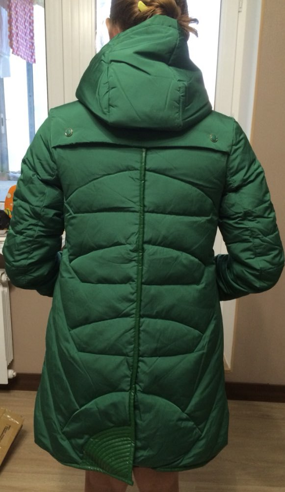 Купить Куртку Icebear