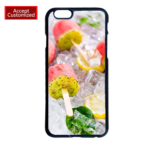 Ice Cream Cell Phone Cover Case for Samsung Galaxy S2 S3 S4 S5 Mini S6 S7 S7 Edge Plus Note 2 3 4 5(China (Mainland))
