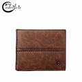 Retro Ultra thin Men Wallet W115 Short High grade Male Purse 2016 Fashion Design Cardholder Retro
