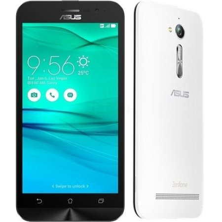 Asus Zenfone Go ZB500KG Belyy